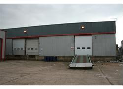 Finedon Road Industrial Estate, Wellingborough, NN8 4TR