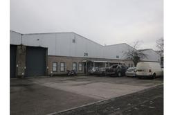 Unit 29 The Beeches Industrial Estate, Waverley Road, BS37 5QX, Yate