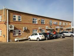 Suite 6 Sopwith House, Sopwith Crescent, Wickford