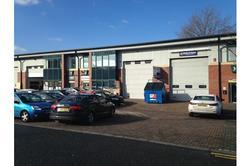 Unit 4 City Business Park, Easton Way, BS5 0SP, Bristol