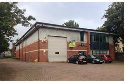 Unit 17 City Business Park, Easton Way, BS5 0SP, Bristol