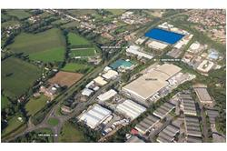 Armstrong Way, Great Western Industrial Estate, BS37 5NG, Yate