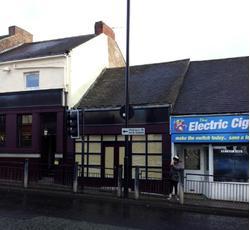 60 Shields Road, Byker, Newcastle Upon Tyne, NE6 1DR