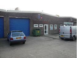 Unit 6, Ailwin Road, Moreton Hall Estate, Bury St Edmunds, Suffolk, IP32 7DS.
