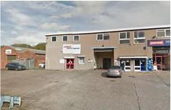 Unit 1, Cooper Street, Wolverhampton, WV2 2JL