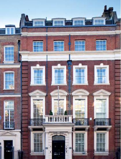 To Let - Mayfair Office