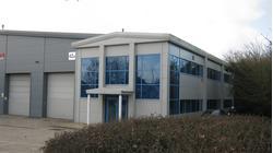 42a Oriana Way, Nursling Industrial Estate, Southampton, SO16 0YA