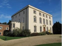 Mansion House, Burderop Park. Swindon, SN4 0QT