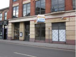 7-9 George Street Nottingham NG1 3BU