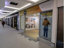 SU96 I Intu Victoria Centre Nottingham I NG1 3QN