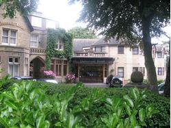 Dubrovnik Hotel, 3 Oak Avenue, Bradford