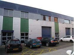 Unit 3, Slough Business Centre, Bristol Way, Stoke Gardens, Slough, SL1 3TD