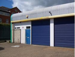 Unit 15 Longbridge Industrial Estate, Floating Bridge Road, Southampton, SO14 3FL