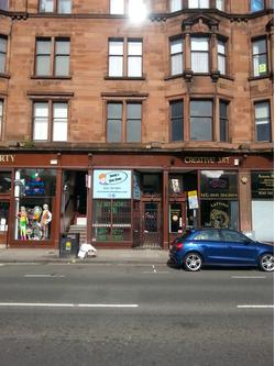 TO LET - RETAIL/OFFICE PREMISES - 79 St Georges Road