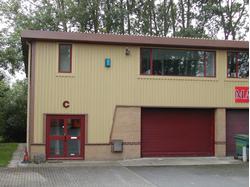 Unit C Oakwood, Oakfield Industrial Estate, Eynsham, OX29 4TH