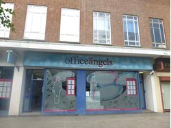 A2 Retail premises available - Leases to Assign due to relocation