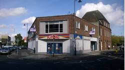 Ground Floor retail unit - available to let  - Portsmouth City Centre