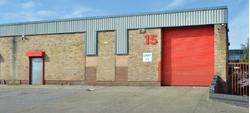 Unit 15, Monckton Road Industrial Estate, Monckton Road, Wakefield, WF2 7AL