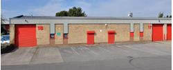 Units 17-18 Monckton Road Industrial Estate, Monckton Road, Wakefield, WF2 7AL