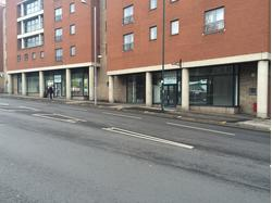 72 - 72 Mansfield Road, Mansfield, Nottingham, NG1 3GY