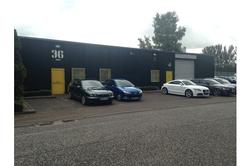 Block 4 Unit 2 (36) West Telferton Industrial Estate, Off Inchview Terrace, EH7 6UL, Edinburgh