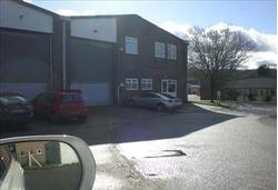 Unit 4 Prime Buildings, Daux Road, Billingshurst, RH14 9SJ