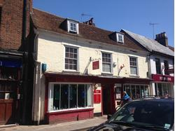 72a High Street Rickmansworth High Street Office To Let