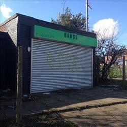 Shop At Grennel Mower, 264 Lowedges Road, Sheffield, S8 7JD
