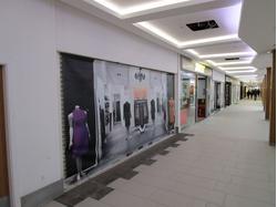 SU100 I Intu Victoria Centre Nottingham I NG1 3QN