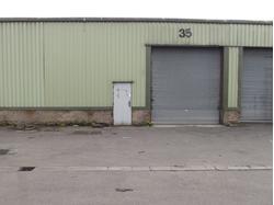 Unit 35, Whitehill Industrial Park