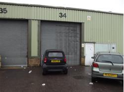 Unit 34, Whitehill Industrial Park