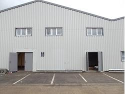 Unit 20b,  Whitehill Industrial Park