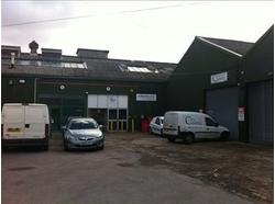 Unit 6 Stanton Industrial Estate, Stanton Road, Southampton, SO15 4HU