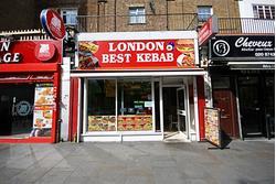 160, Uxbridge Road, London, W12 8AA