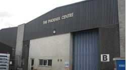 Unit B The Phoenix Centre, Calmore Industrial Estate, Southampton, SO40 3SA