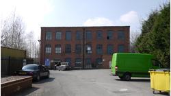 Morton Mill, Morton Street, Failsworth, Manchester, M35 0BN