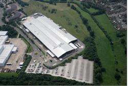 The Triangle, North View, Coventry, CV2 2SJ