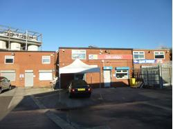 Unit F Enterprise Trading Estate, Guinness Road, Manchester, M17 1SG