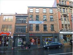 First Floor  Second Floor, 21-23 Shudehill, Manchester, M4 2AF