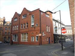 8 Fairfield Street, Manchester, M1 3GF