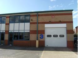 Unit 3 Swanwick Business Centre, Bridge Road, Southampton, SO30 7HL