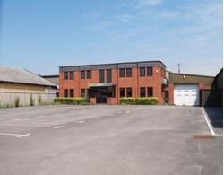 Industrial & Office Premises, Haydock Park Road, Osmaston Park Industrial Estate, Derby, DE24 8HT