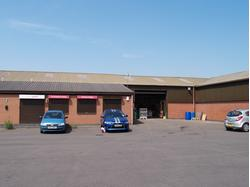 Unit 2, Haydock Park Road, Osmaston Park Industrial Estate, Derby, DE24 8HT