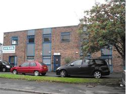 First Floor Business Space - To Let