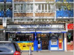 270, St. John Street, London, EC1V 4PE
