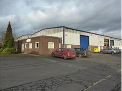 Unit 18K, Hartlebury Trading Estate, Kidderminster, DY10 4JB