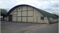 Unit 1A CF Anderson Business Park, 228 Old London Road, Colchester, CO6 1HD