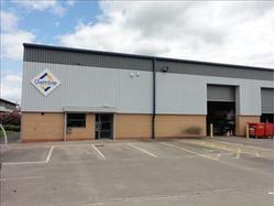 12 Castle Business Park, Loughborough, LE11 5GW