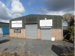 Units F-J Cornishway South, Galmington Trading Estate, Taunton, Somerset, TA1 5NQ