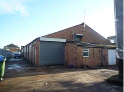 Willow Road Colnbrook SL3 0BS